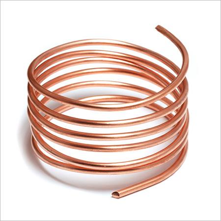 Solid Bare Copper Wire