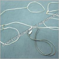 Braided Earthing Wire Crt Assembly