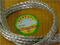 Flat Braided Earthing Wires