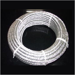 Round Braided Silver Plated Earthing Wires