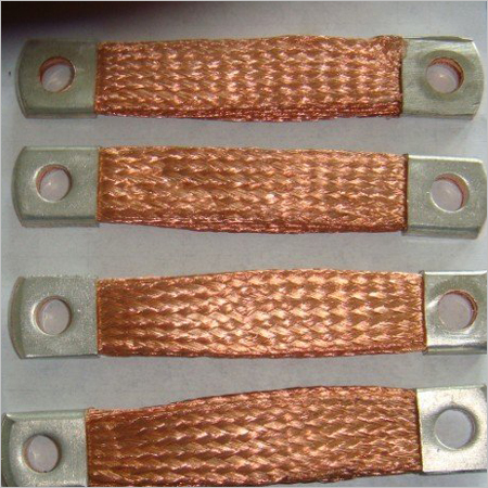Braided Copper Wire Connectors