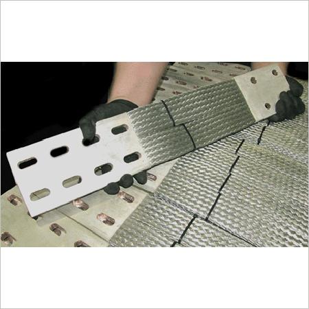 Braided Tin Copper Wire Connectors