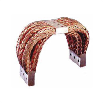 Copper Flexible Electric Connectors