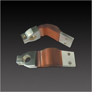 Laminated Flexible Copper Connectors