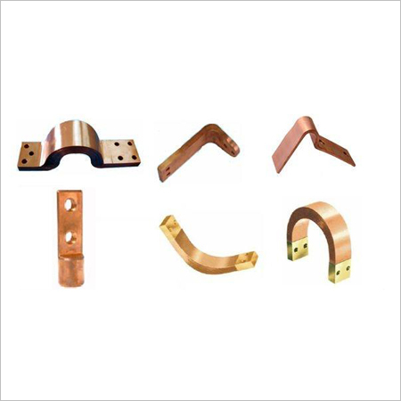 Multi-Layer Laminated Copper Connectors