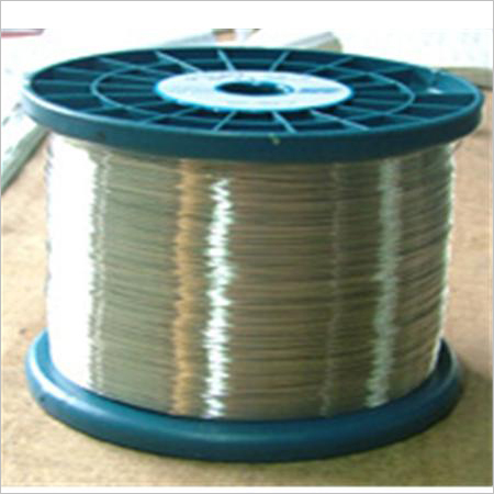 Bunched Nickel Plated Copper Wire