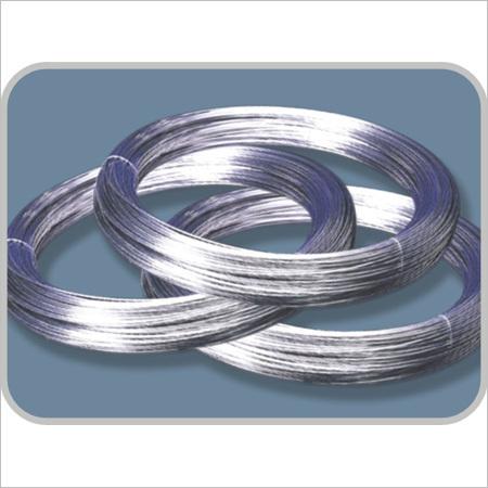 Round Nickel Plated Copper Wire