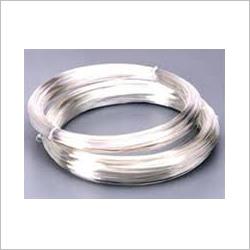 Standard Silver Copper Wire