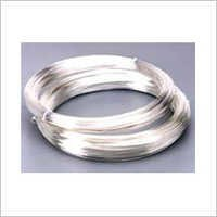 Standard Silver Copper Wire