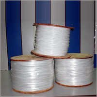 Winding Tin Wire