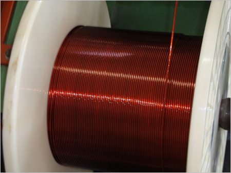 F class super enamelled coated copper wire