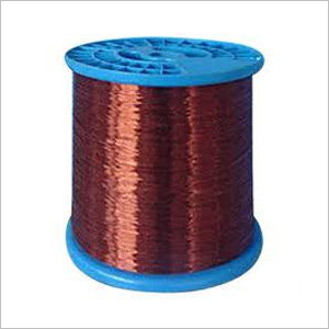Super Enamelled Aluminium Flat Wire