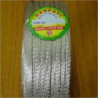 Braided Tinned Coated Copper Wire