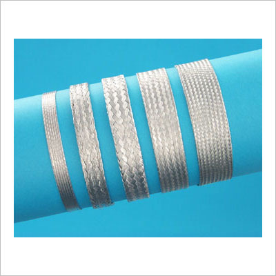 Flat Flexible Tin Copper Wire