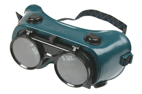 Flip-up Type Welding Goggles