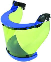 ARC Flash Shield