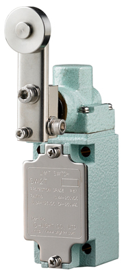 Small Size Heavy Duty Limit Switch