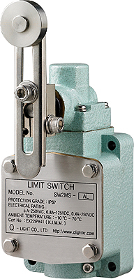 Heavy Duty Explosion Proof Limit Switch