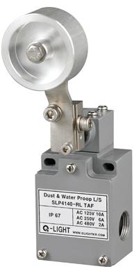 Small Size Heavy Duty Limit Switch
