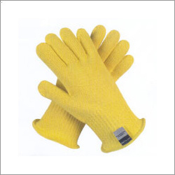 Heat Resistance Kevlar Gloves