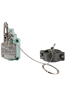 Weight Type Limit Switch
