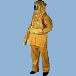 PVC Safety Suits