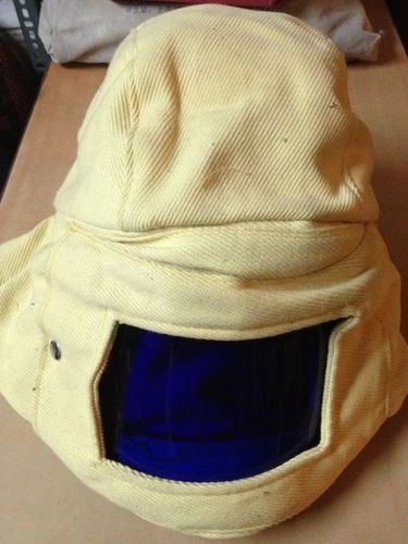 Kevlar Hood / Fire Safety Hood