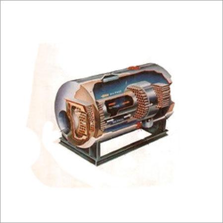Steam Boilers (Package)