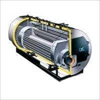 Diesel Fired Boilers