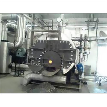 Industrial Coal Fired Boilers