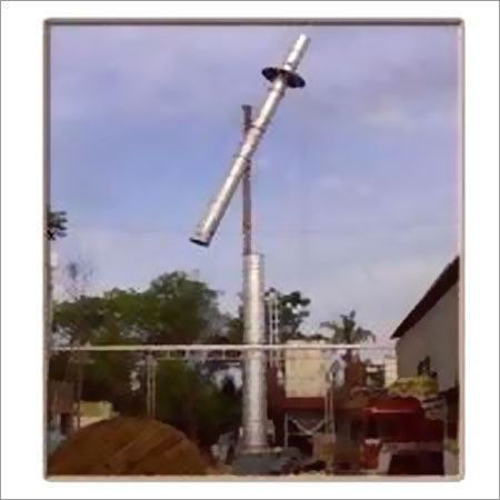 Chimney Erection Services