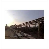 Steam Pipeline Fabrication Services