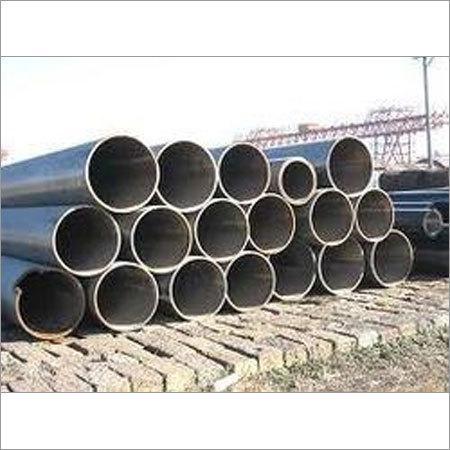 Boiler Plate Pipe Tubes