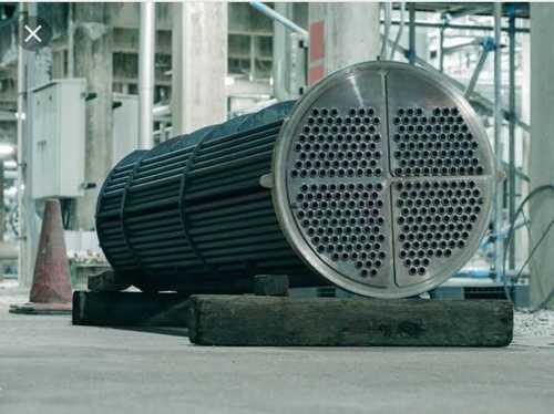 Boiler Plates, Pipes & Tubes