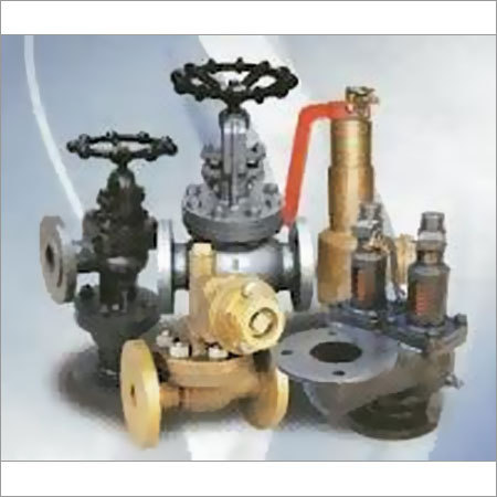 Boiler Valves Fittings