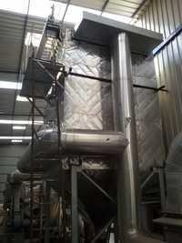 Bag Filtration System