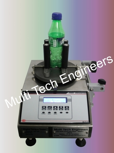 Digital Cap Torque Tester