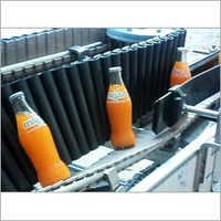 Cap Sterilizer Conveyor