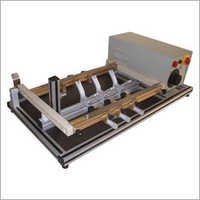 Hot Wire Bottle Cutter Machine
