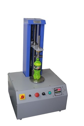 Bottle Seal Tester