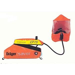 Emergency Escape Breathing Device - ELSA