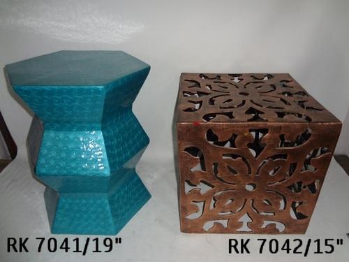 Aluminium Furniture