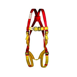 Udyogi Full Body Safety Harness Belt