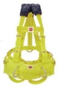 Offshore Safety Belt