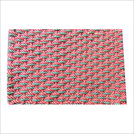 PP Braided Crazy Mats
