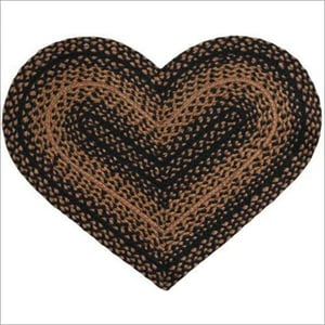 Handcrafted Braided Mats