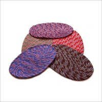 Braided Mats Set