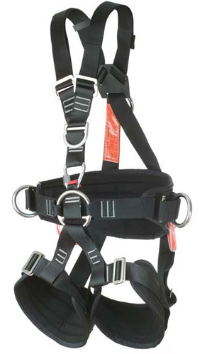 Multipurpose Harness Safety Belt