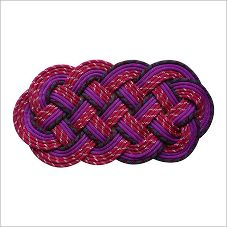 Crafted Rope Mats