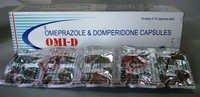 Domperidone Omeprazole Capsules